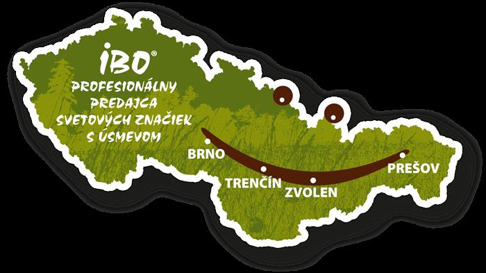 aa7d41d176246 IBO s.r.o. - záhradná technika, kosačky, poľovnícke potreby, fotopasce,  rezivo Trenčín