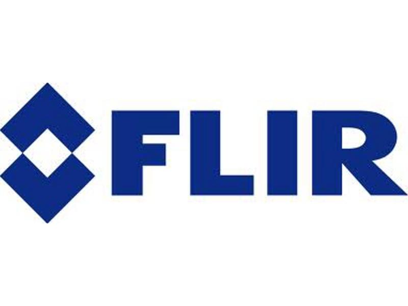 Termovízie FLIR