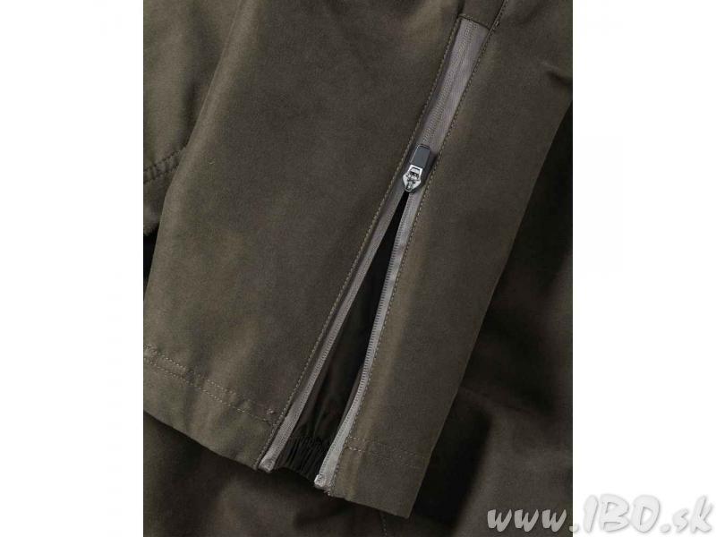 bccf893eef7d ... Dámske poľovnícke nohavice Parforce Huntex s membránou 3 ...