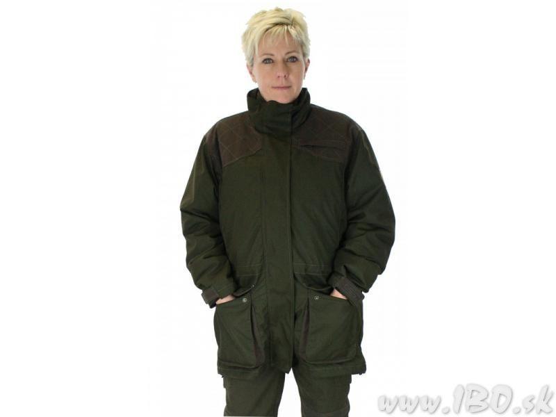 7a61151fc Dámske poľovnícke oblečenie set EUROHUNT | IBO.sk
