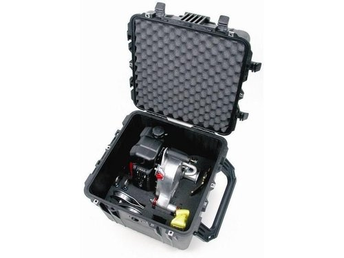 Transportný kufor PCA-0340 PORTABLE WINCH