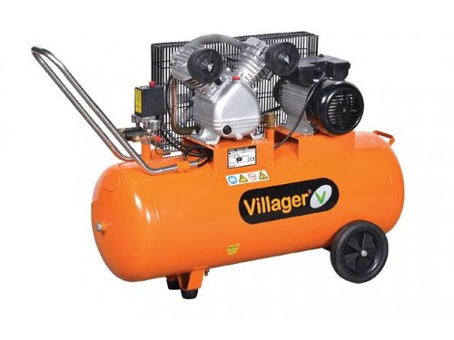 Kompresor VILLAGER VAT VE 100 L