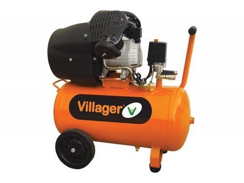 Kompresor VILLAGER VAT VE 50 L