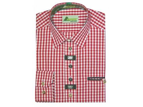 011efc508f70 Pánska košeľa HUBERTUS