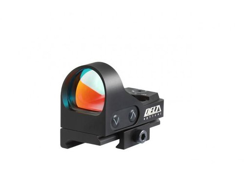 Kolimátor Delta Optical MiniDot HD 26