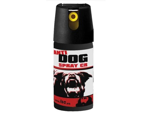 Obranný sprej - kaser Anti Dog spray CR 50ml