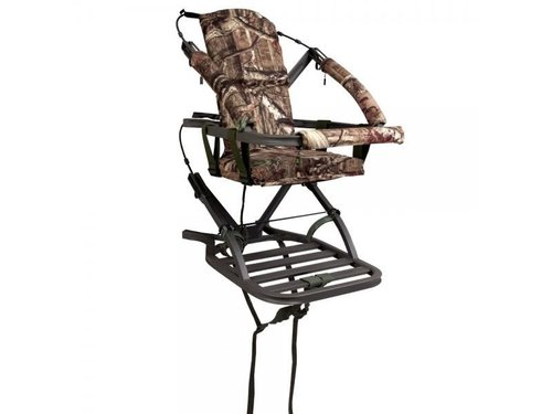 Šplhací posed Summit MINI Viper SD Treestand MO