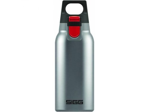 Termoska SIGG Hot & Cold Brushed 0,3 L