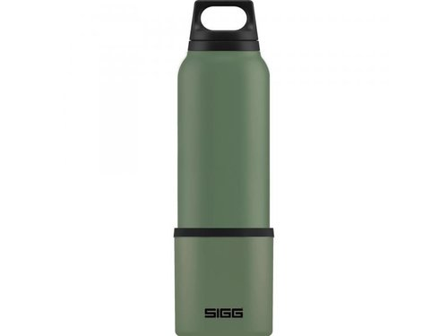 Termoska SIGG Hot & Cold Leaf 0,75 L