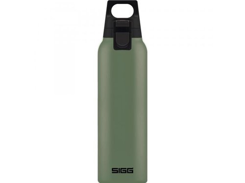 Termoska SIGG Hot & COLD ONE leaf green 0,5 L