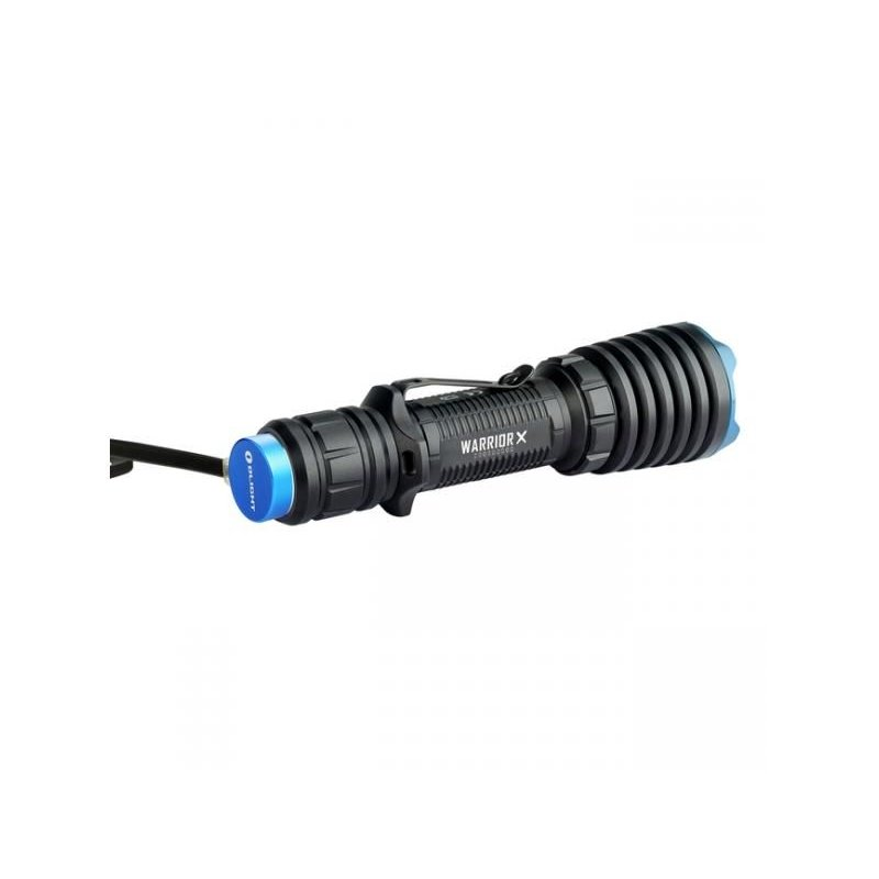 LED baterka Olight Warrior X 2000 lm 4