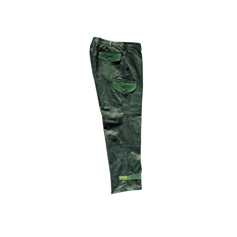 e610e1c99 Pánske poľovnícke nohavice JAK | IBO.sk