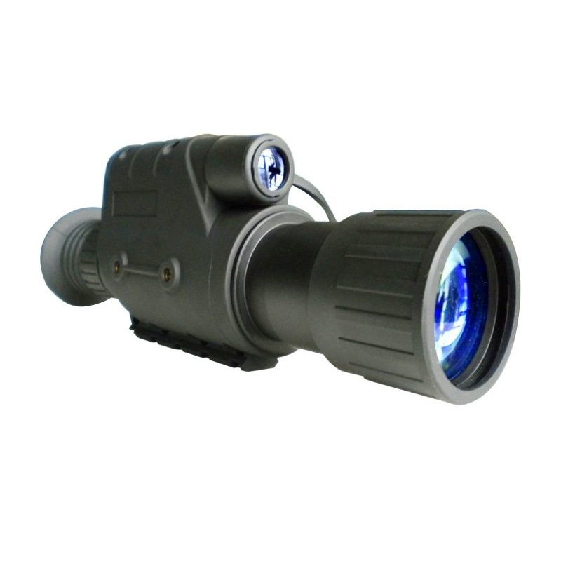 Bering Optics Hipo 4×50 gen 2+