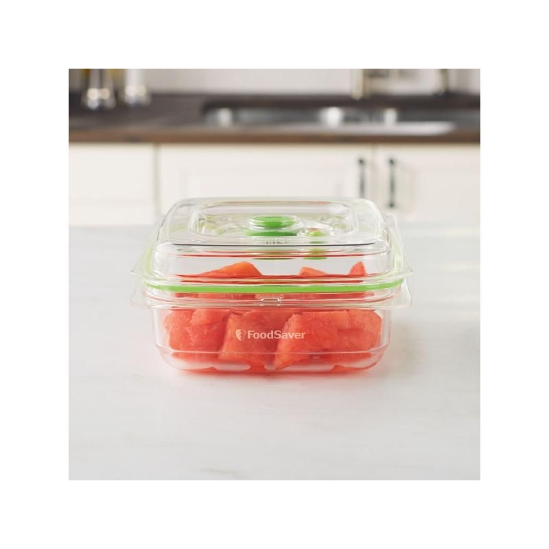 FoodSaver Fresh Container 2v1 - 700ml a 1,2l 2