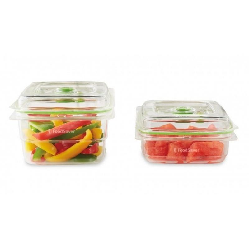 FoodSaver Fresh Container 2v1 - 700ml a 1,2l