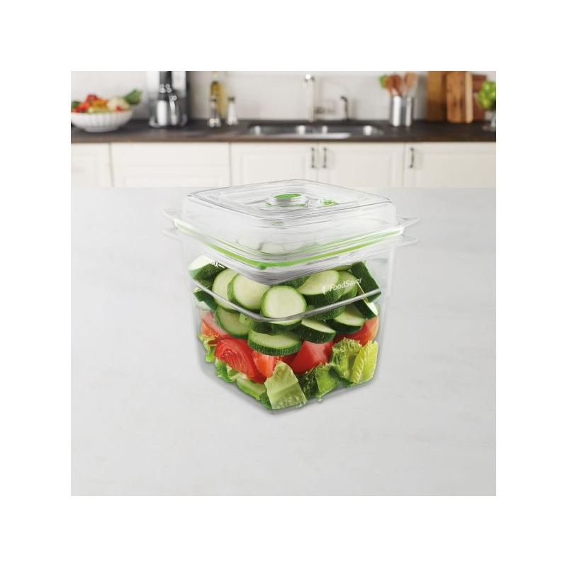 FoodSaver Fresh Container 3v1 - 700ml, 1,2l a 1,8l 1