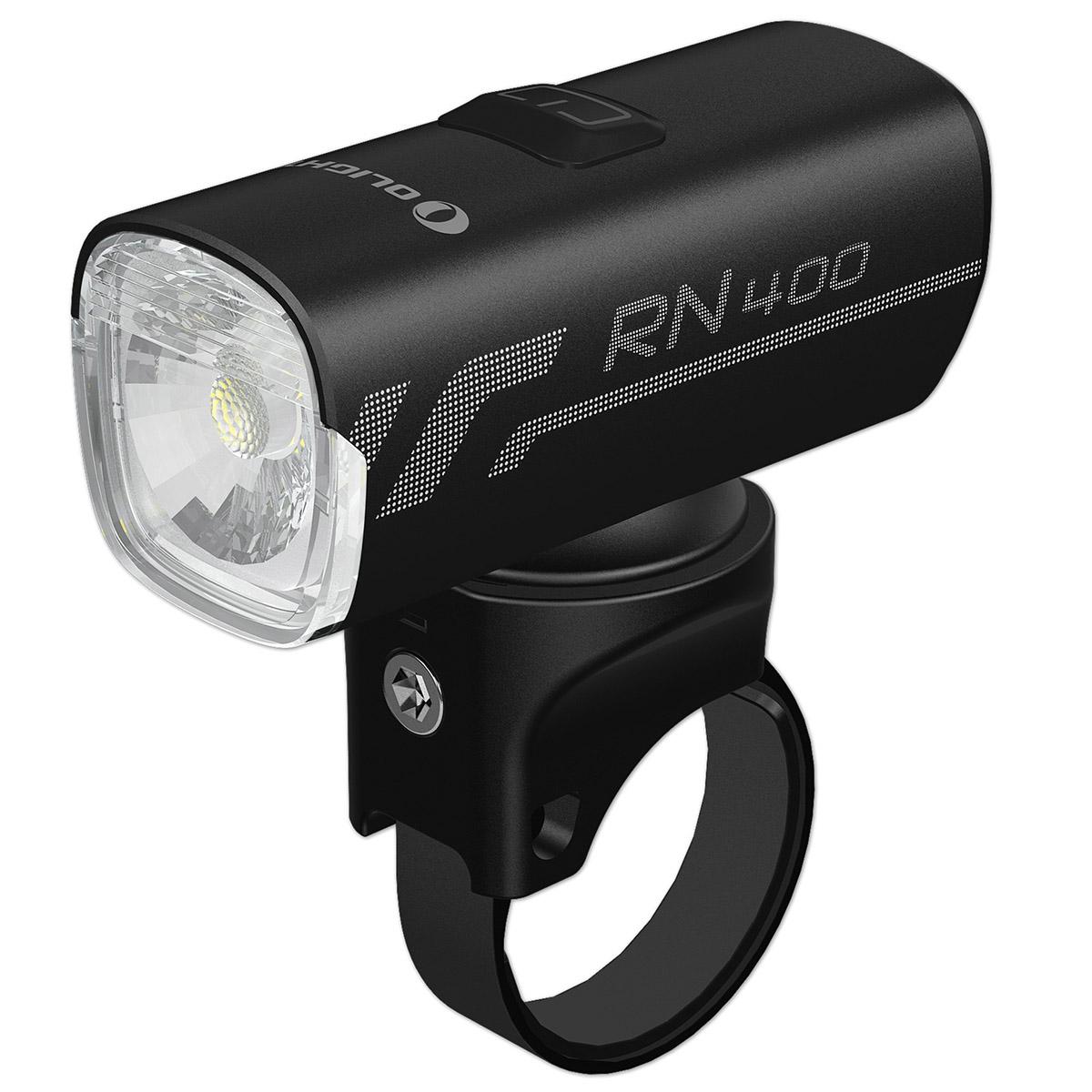Predné svetlo na bicykel Olight RN 400 400lm