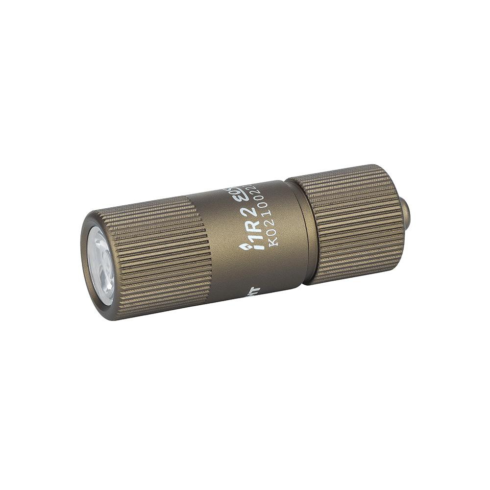 LED baterka Olight I1R 2 EOS 150 lm - Desert