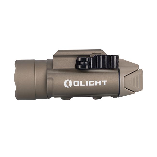 Svetlo na zbraň Olight PL-PRO Valkyrie 1500 lm Desert