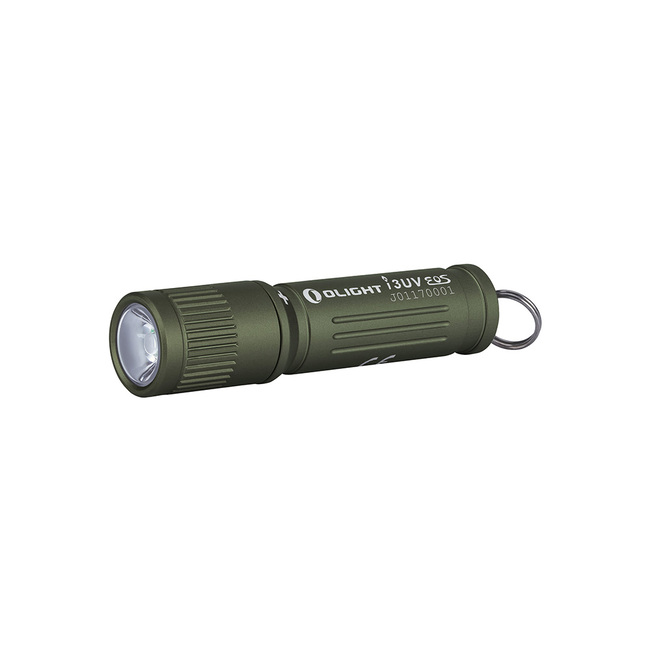 UV LED baterka Olight I3UV Eos
