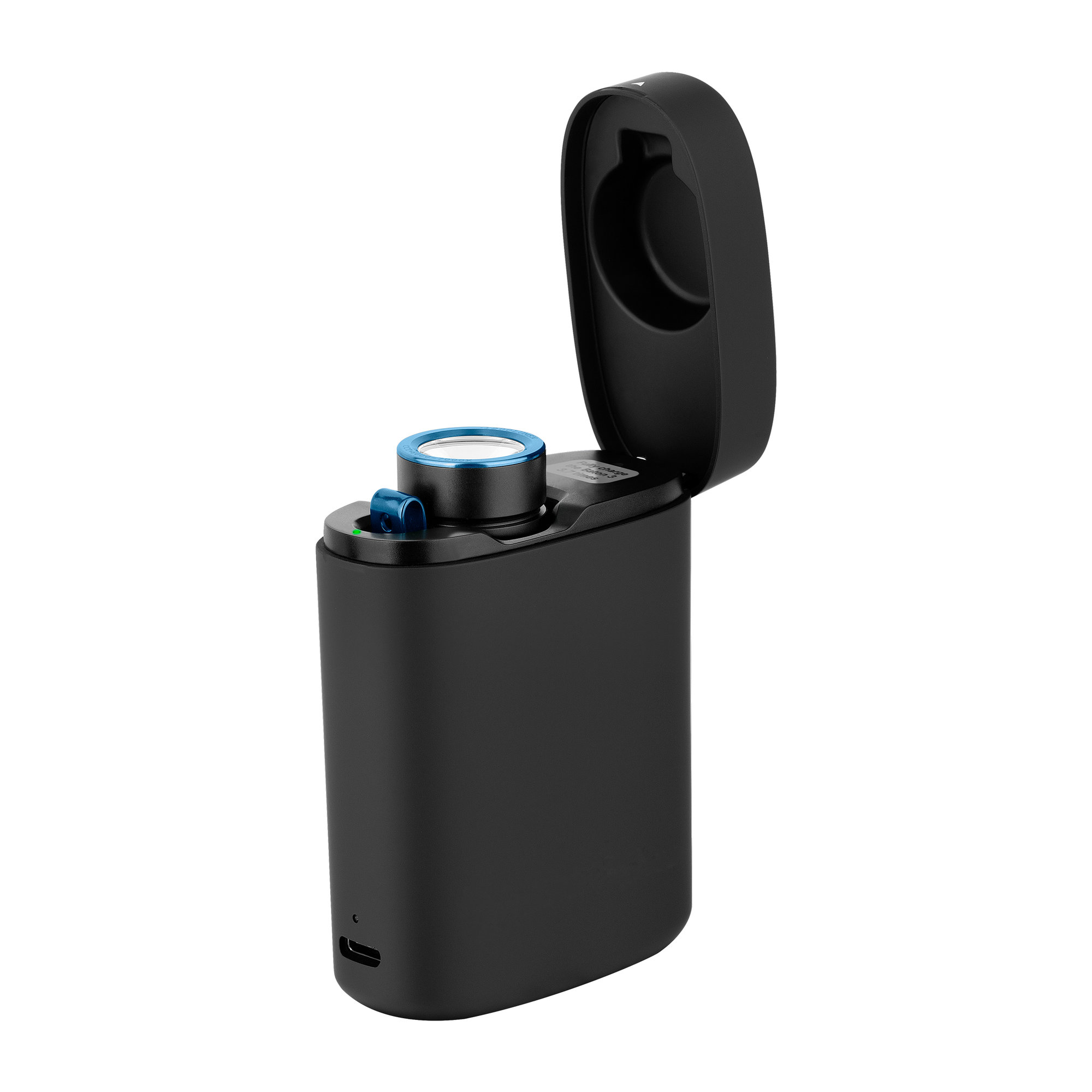 LED baterka Olight Baton 3 Black Premium Edition 1200 lm