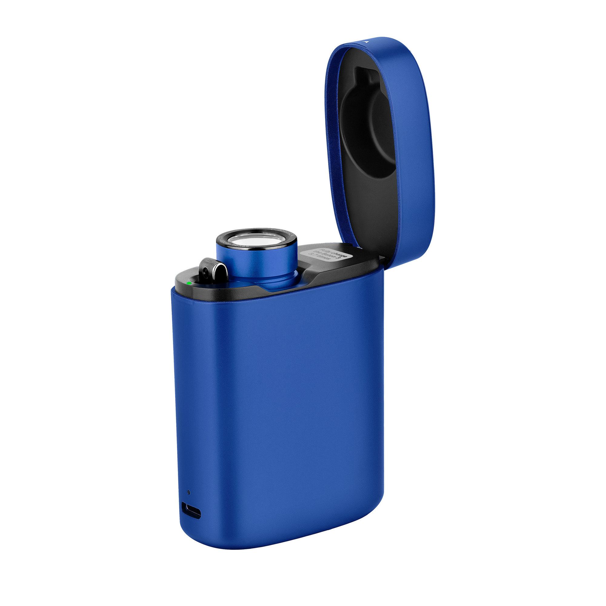 LED baterka Olight Baton 3 Blue Premium Edition 1200 lm - limitovaná edícia