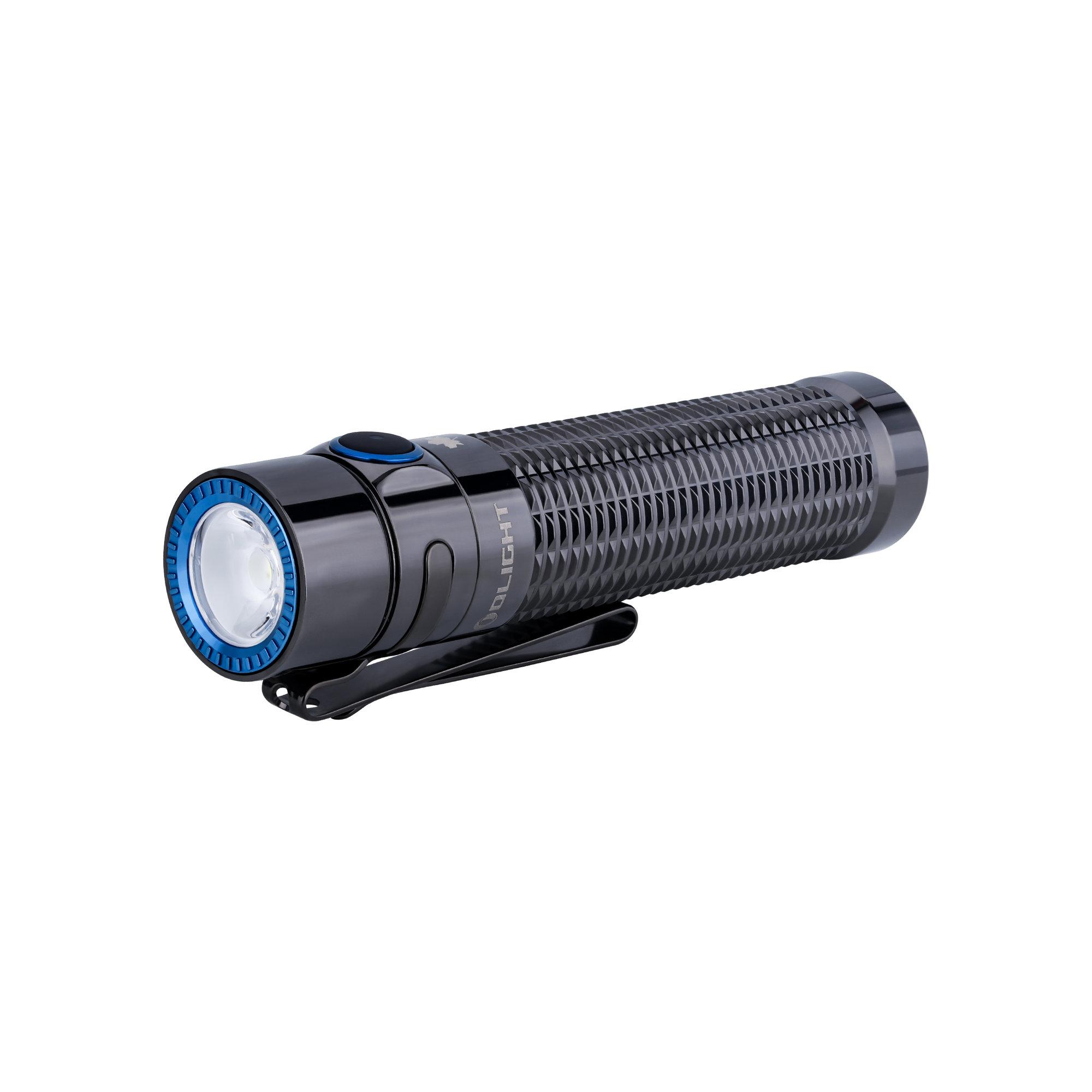 LED baterka Olight Warrior Mini 1500 lm - Autumn 2 Limitovaná edícia