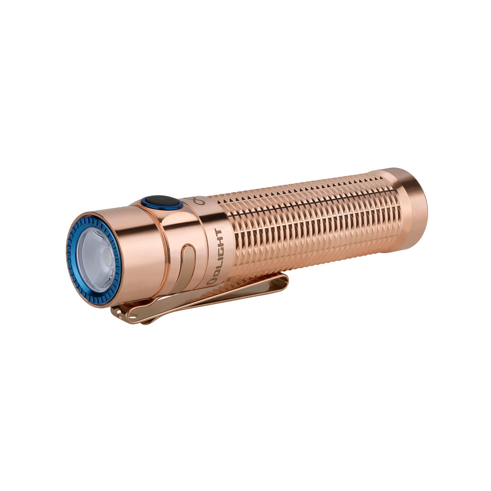 LED baterka Olight Warrior Mini 1500 lm - Eternal 2 CU Limitovaná edícia