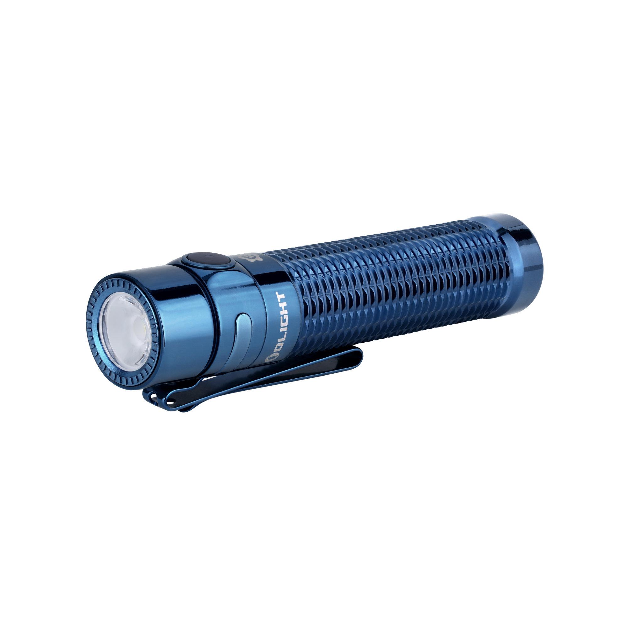 LED baterka Olight Warrior Mini 1500 lm - Summer 2 Limitovaná edícia