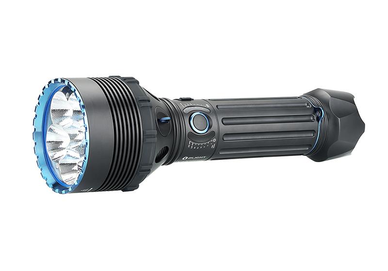 Najvýkonnejšia LED baterka Olight X9R Marauder 25000 lm