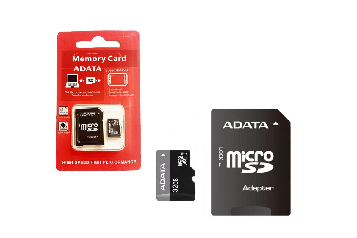Pamäťová karta ADATA SDXC 32 GB Ultra Class 10 UHS-II