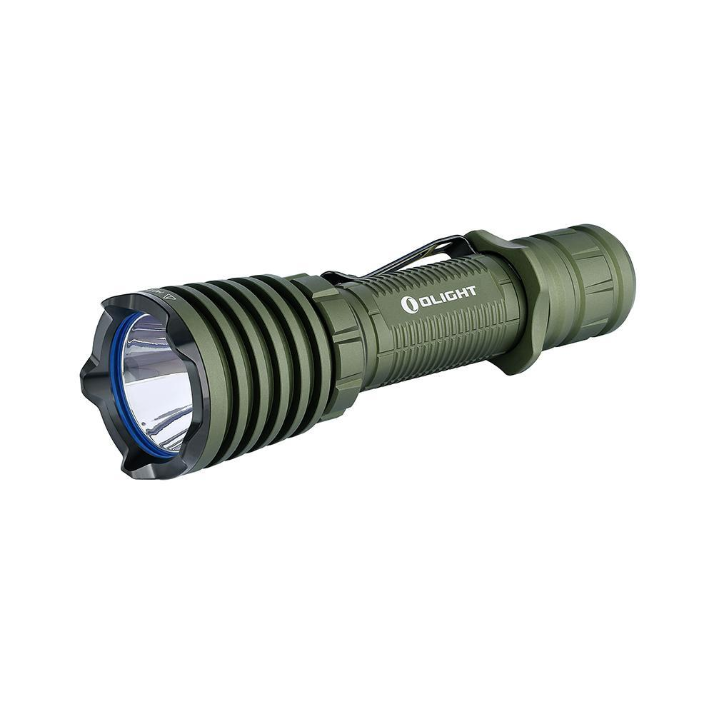 LED baterka Olight Warrior X 2000 lm - Green