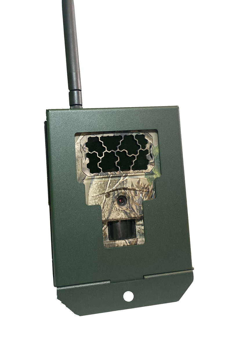 Bezpečnostný box pre fotopascu SPROMISE S328/S308 - nový model