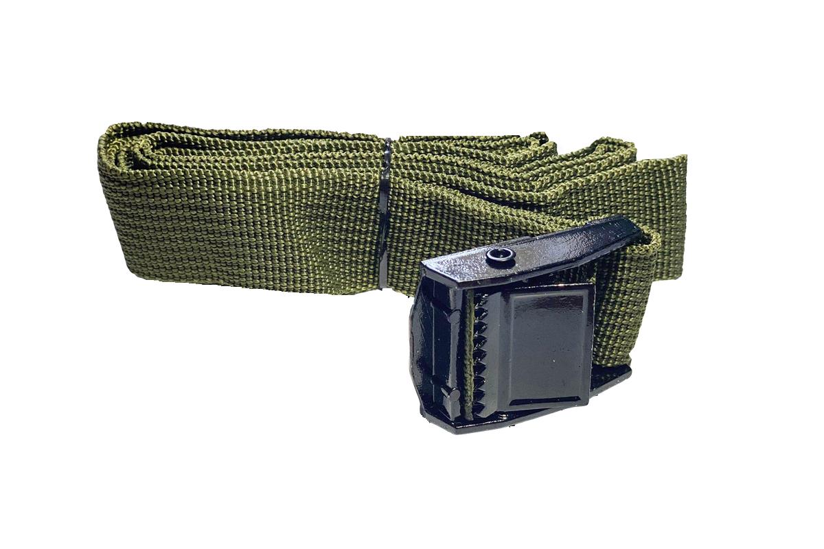 Bezpečnostný popruh pre fotopasce