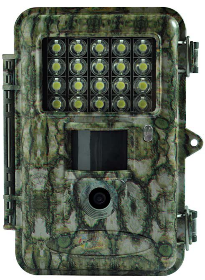 Fotopasca ScoutGuard SG860C-HD 12Mpx - s bielym bleskom predvádzacia