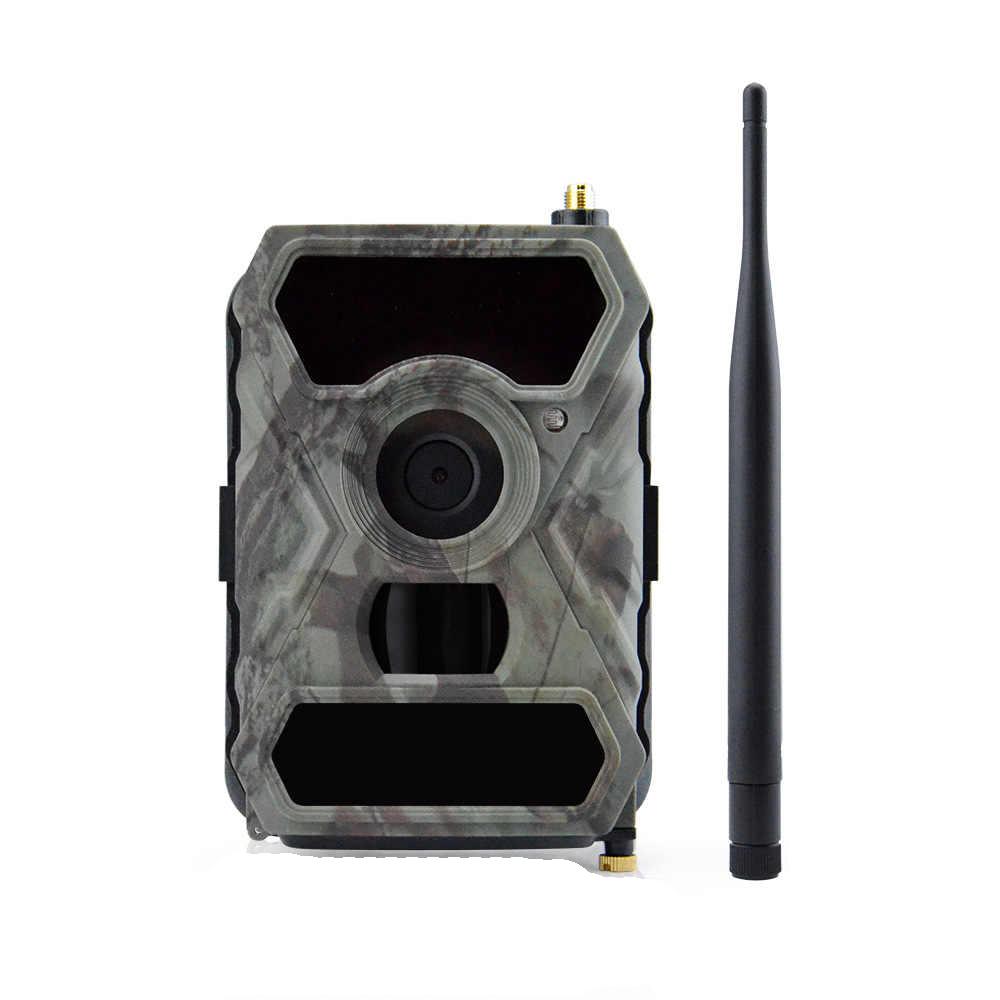 Fotopasca SiFar 3,0CM 3G 12 Mpx 940 nm