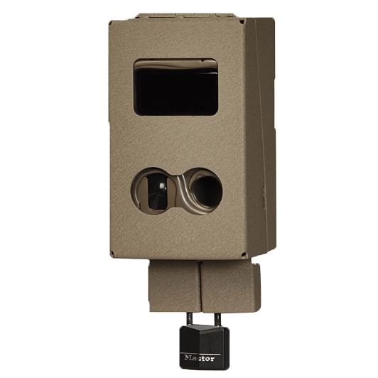 Bezpečnostný box pre fotopasce Cuddeback X-Change