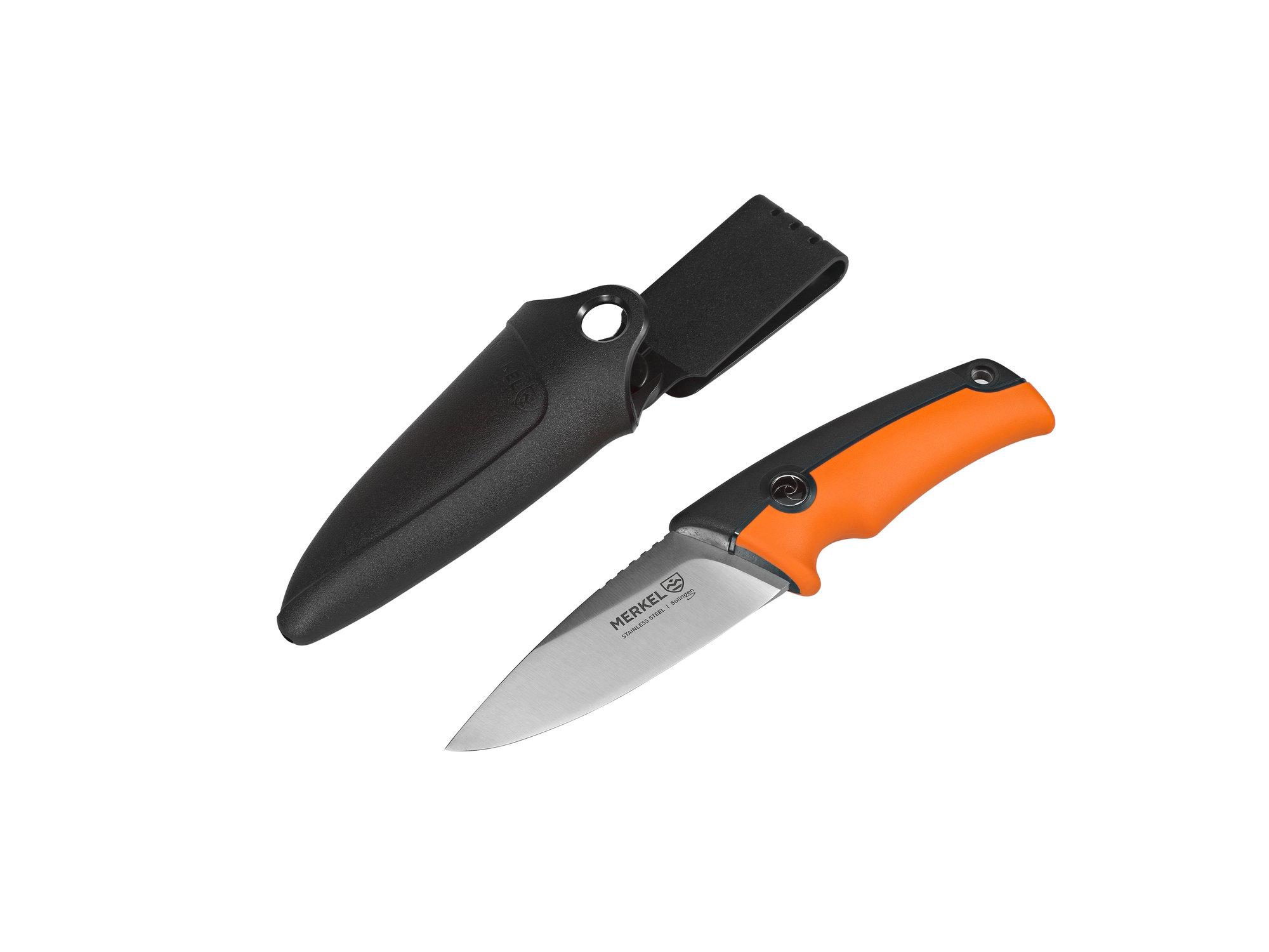 Poľovnícky nôž Merkel Gear Helix Speedster