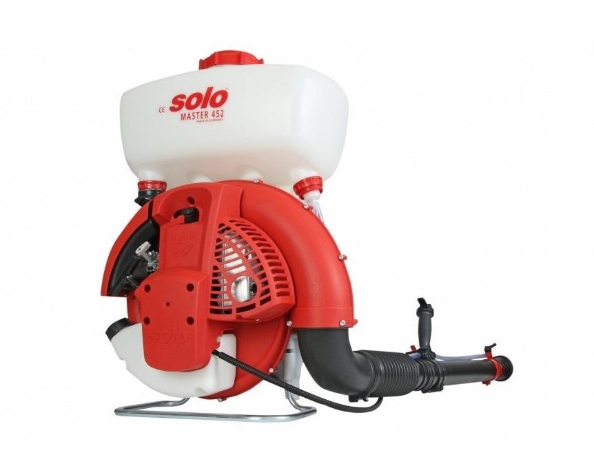Motorový rosič SOLO 452-03
