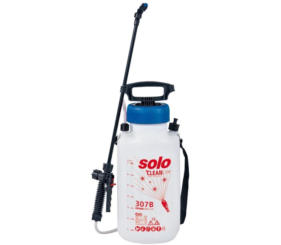 Tlakový postrekovač SOLO 307 B CLEANLine
