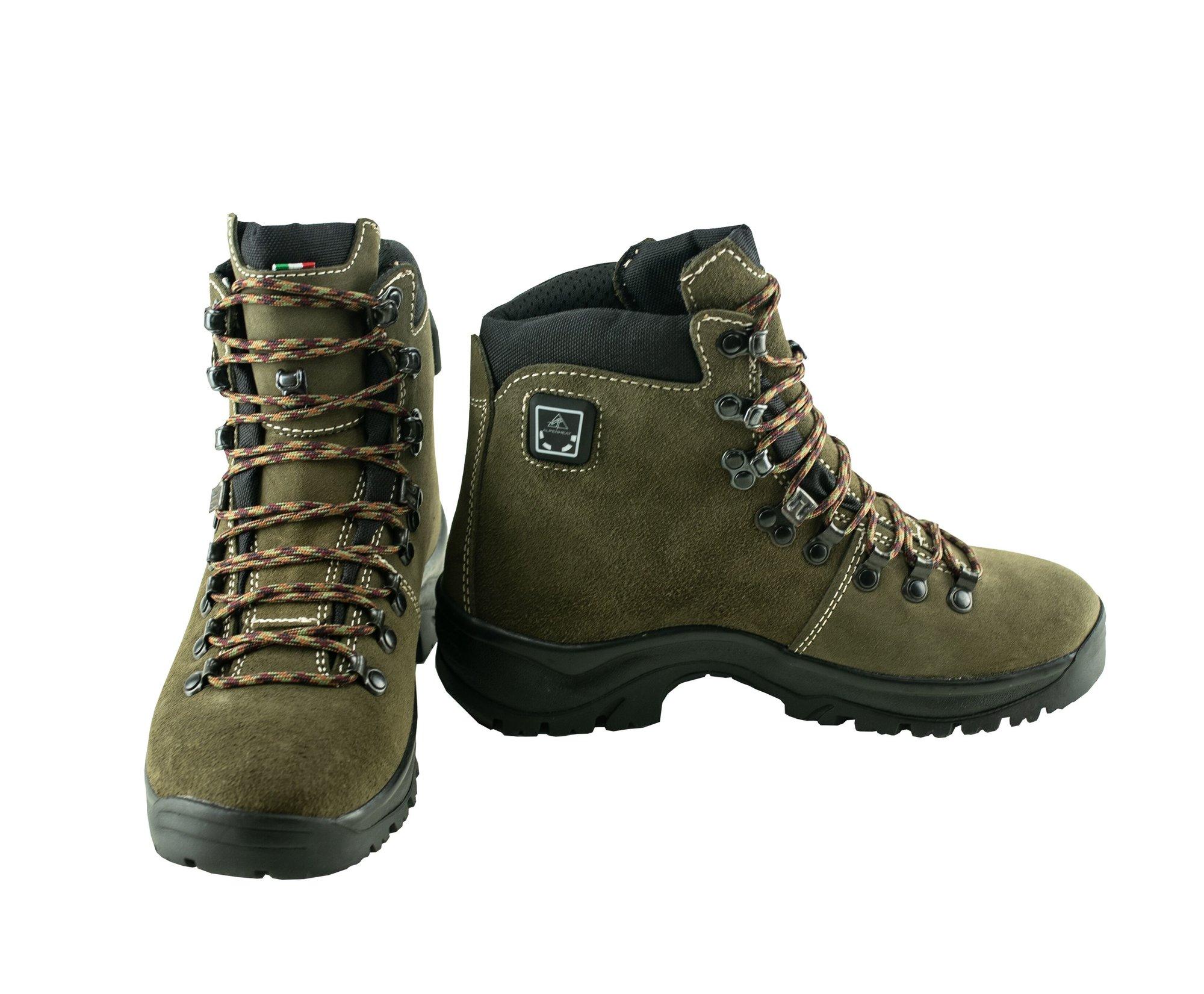 Vyhrievané topánky Alpenheat Gronell Colorado  43