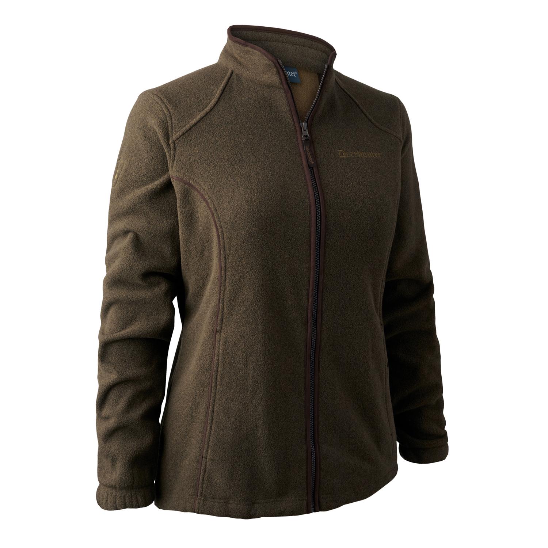Dámska fleecová bunda Deerhunter Lady Josephine  44