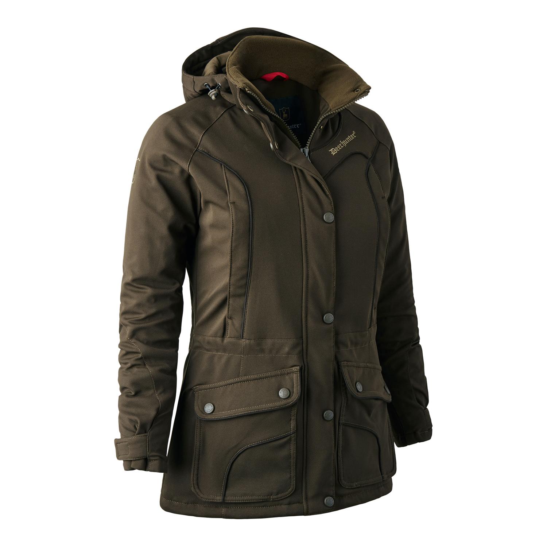 Dámska zimná bunda Deerhunter Lady Mary  44