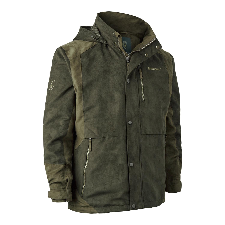 Pánska jesenná bunda Deerhunter Deer Jacket  46