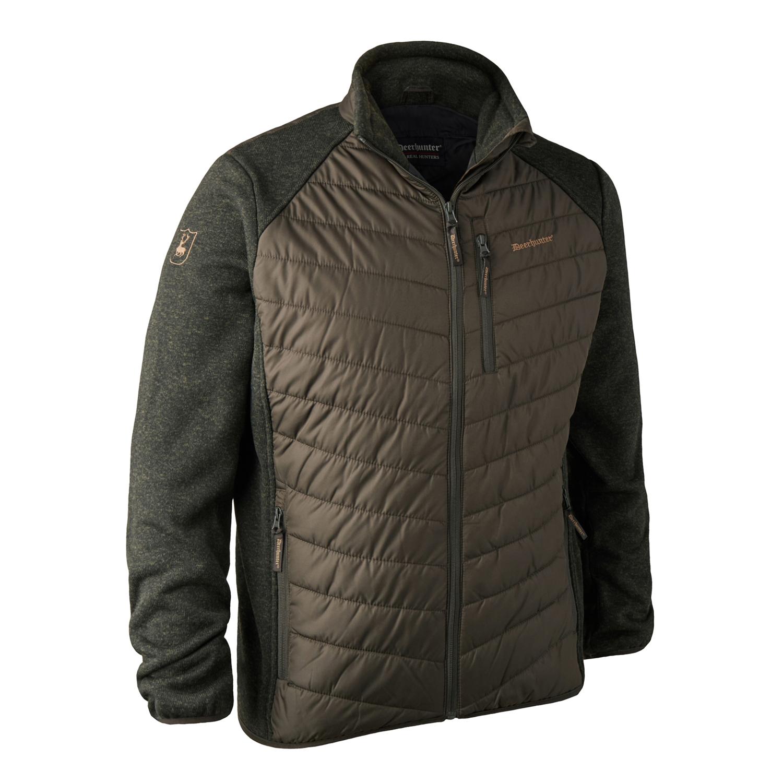 Pánska zateplená bunda Deerhunter Moor Padded  S