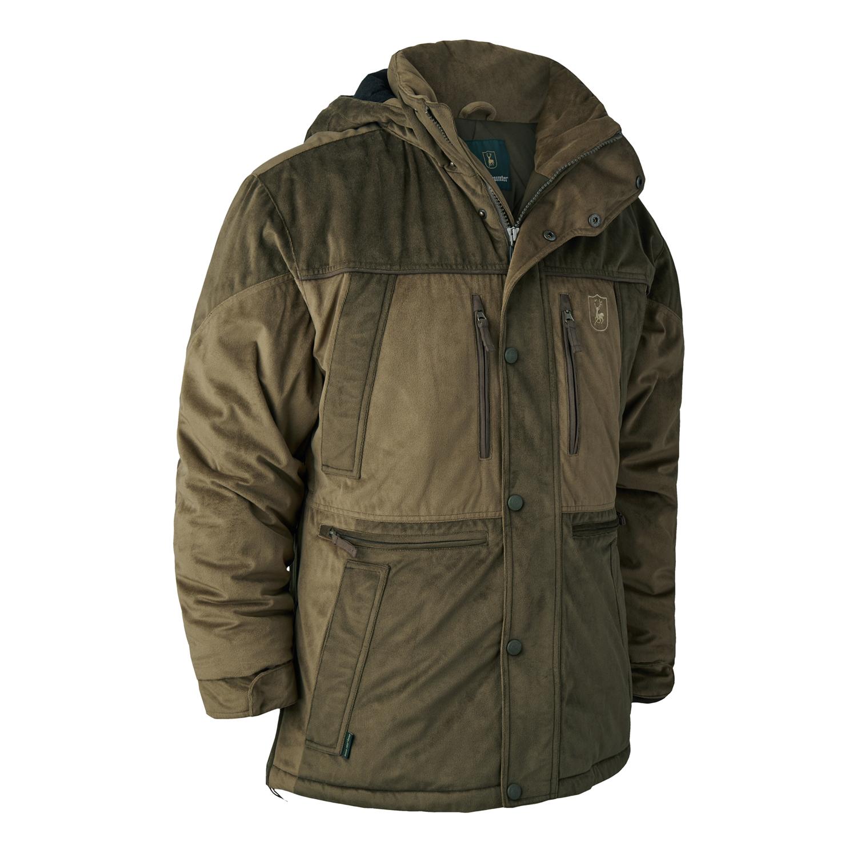 Pánska zimná bunda Deerhunter Rusky Silent  48