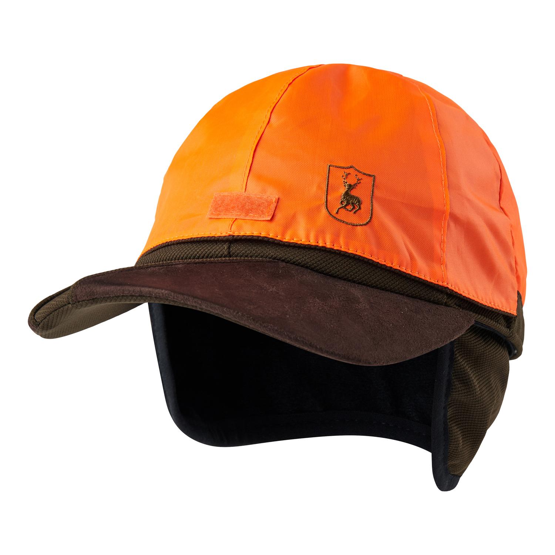 Obojstranná šiltovka s ušnicami Deerhunter  56/57