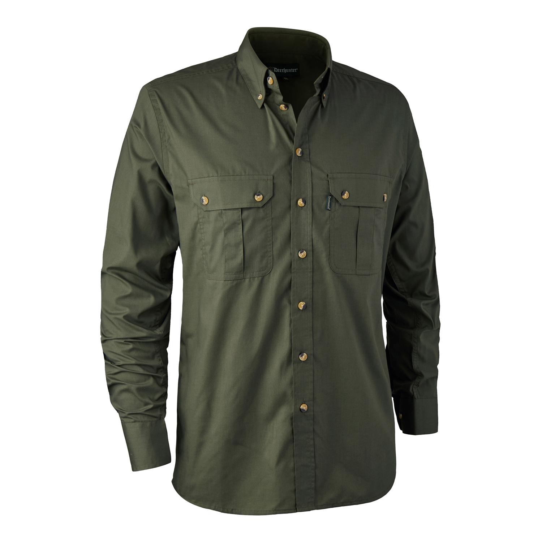 Pánska poľovnícka košeľa Deerhunter Clark  41/42