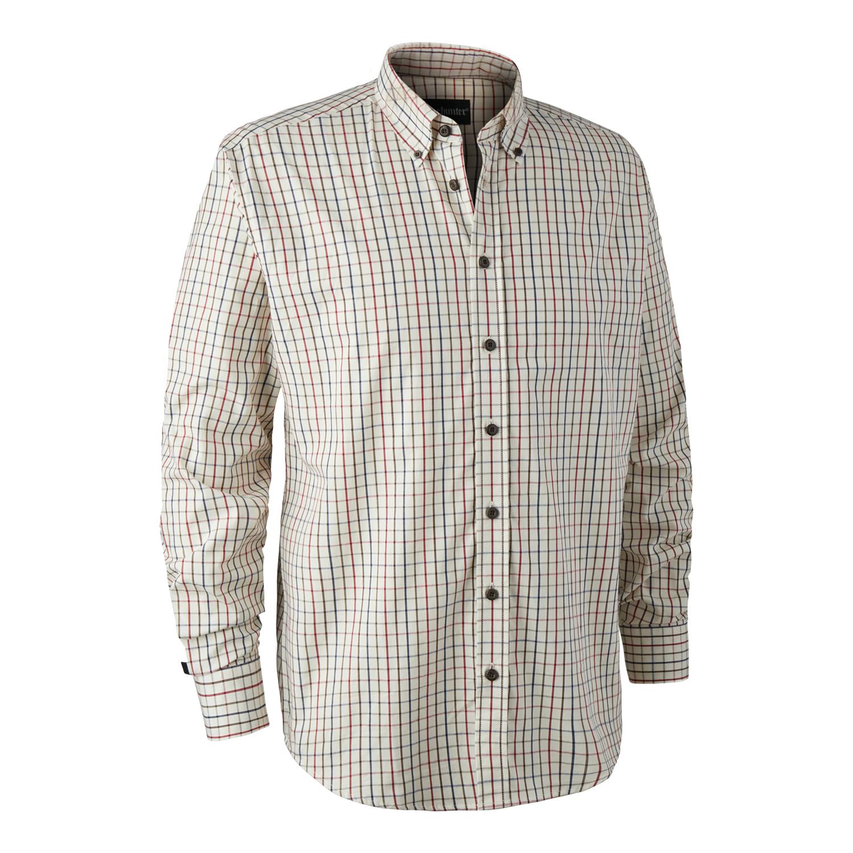 Pánska poľovnícka košeľa Deerhunter Nicholas  41/42