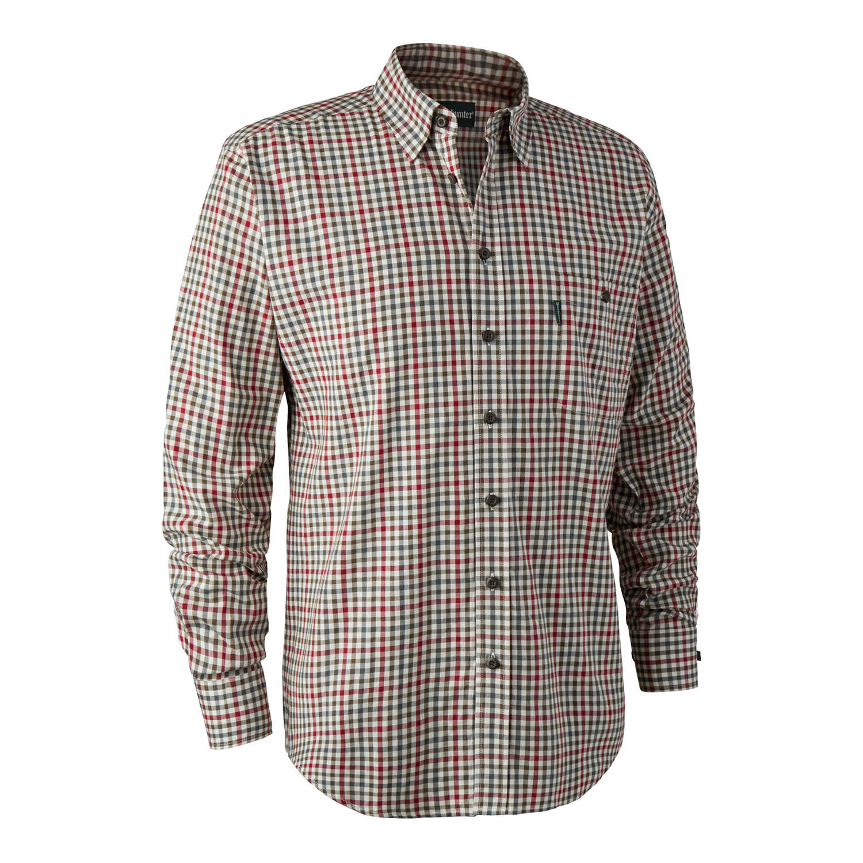 Pánska poľovnícka košeľa Deerhunter Zachary  41/42